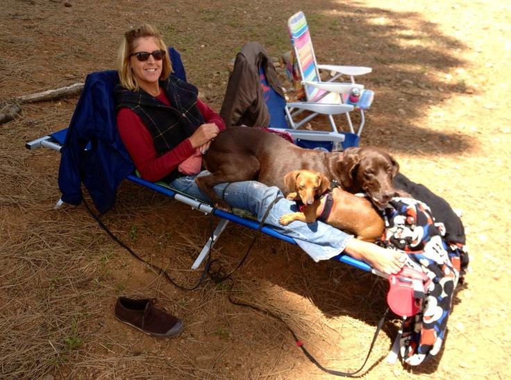 memorial day camping ohio