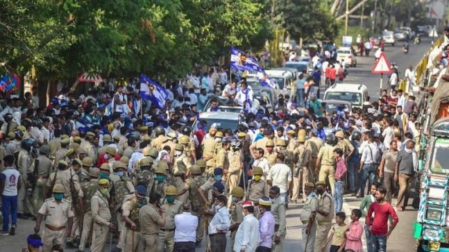 Hathras Case Ed May Probe Use Of Illegal Funds To Trigger Caste Based Protests Probe Upcoming Gadgets Protest