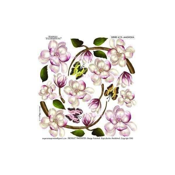#sospeso prediseñado magnolia