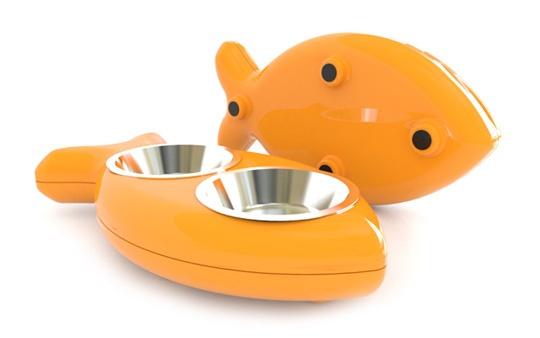 The Fish Bowl - Hing Designs