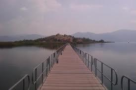 πρεσπες - Ag.Ahillios-Greece