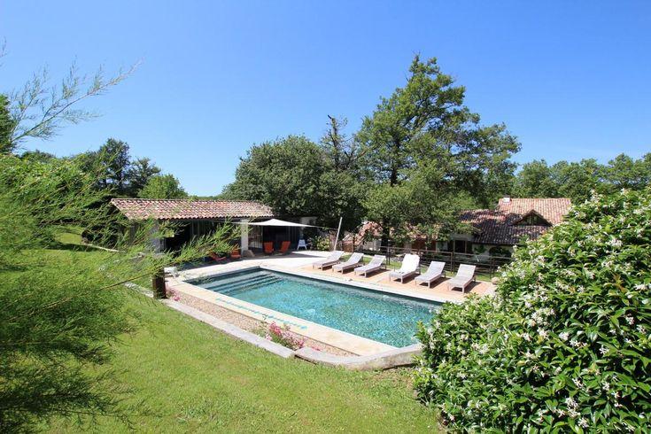 Location Vacances Gîtes de France - Antzika parmi 55000 Chambre d'hôtes en Pyrénées Atlantiques, Aquitaine