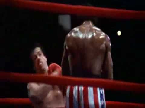 rocky 1 final fight - YouTube | best movie scenes | Pinterest