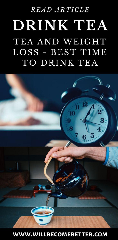 Alle wichtigen Zeiten, wenn Sie die beste Zeit trinken, um Tee zu trinken, die ei …   – will become better