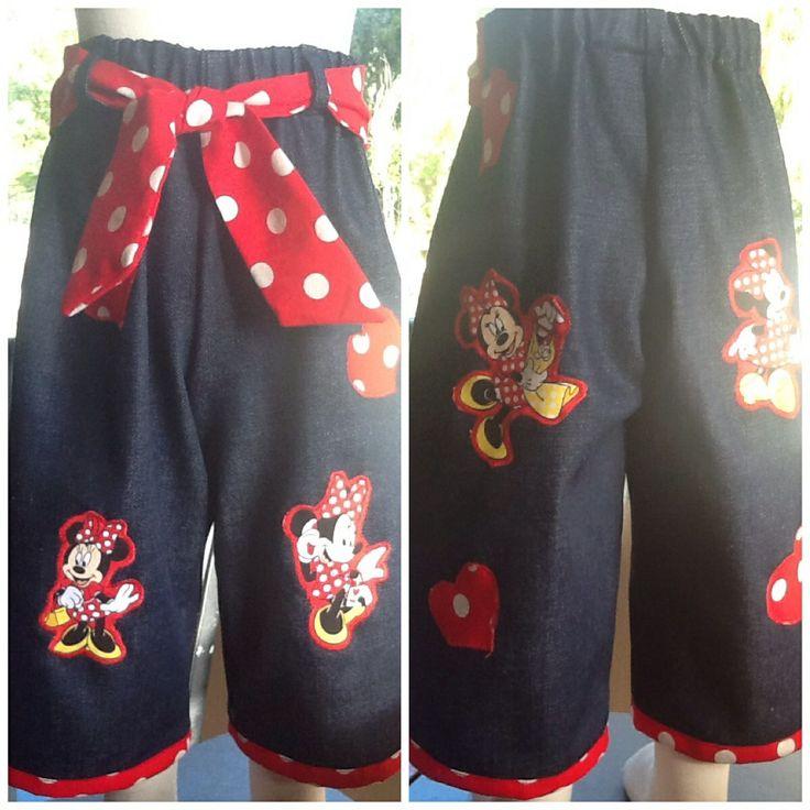 Cute 3/4 pants from Arlie Girl