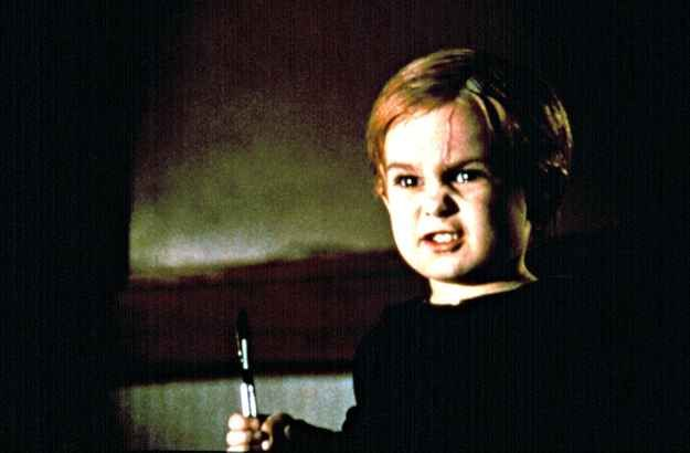 Gage Creed — Pet Sematary | The 13 Most Terrifying Stephen King Characters: