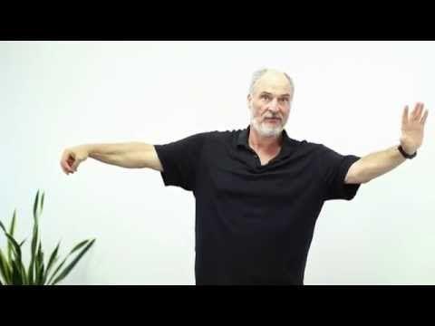 Tai Chi Tip #11: Dropping the Elbows in Tai Chi