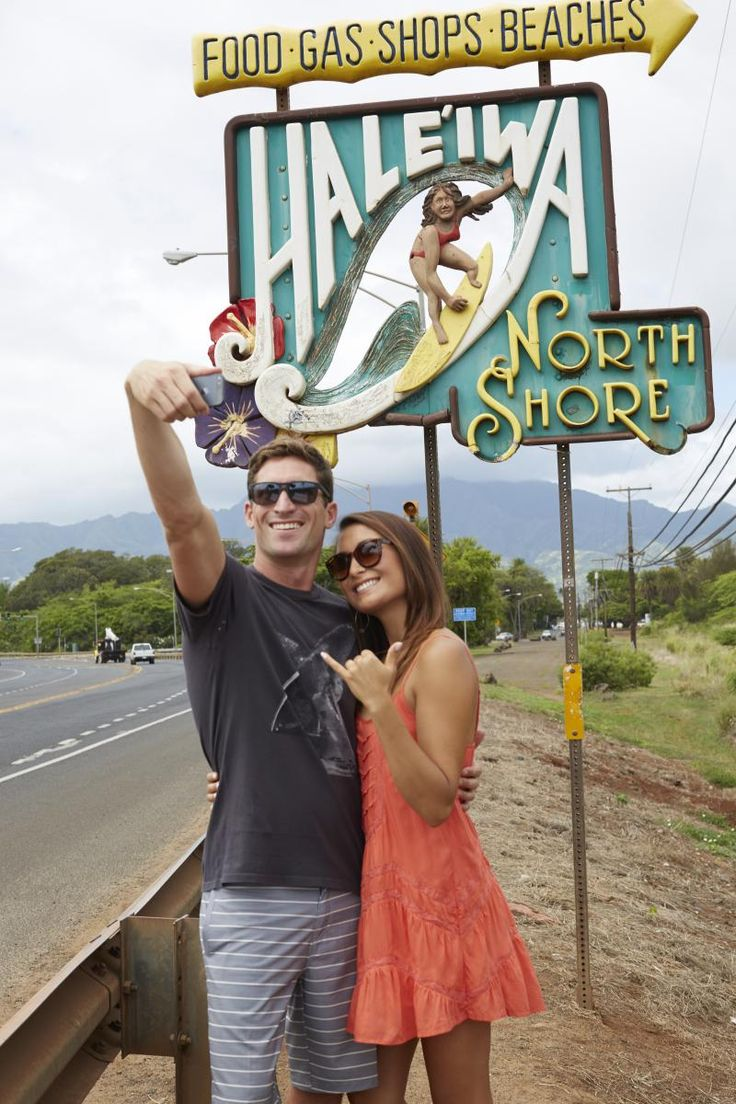 Best Places to Take Photos on Oahu | Turtle Bay Resort