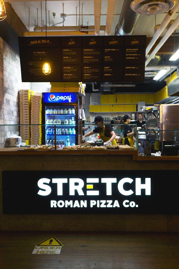 Vancouver Foodster Pizza Palooza Vancouver 2018
