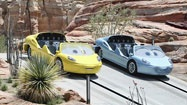 Theme parks' entry prices jump