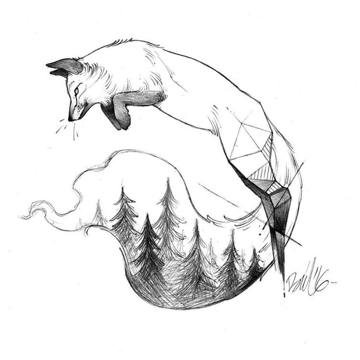 45 best images about Fox Tattoo on Pinterest | Foxes ...