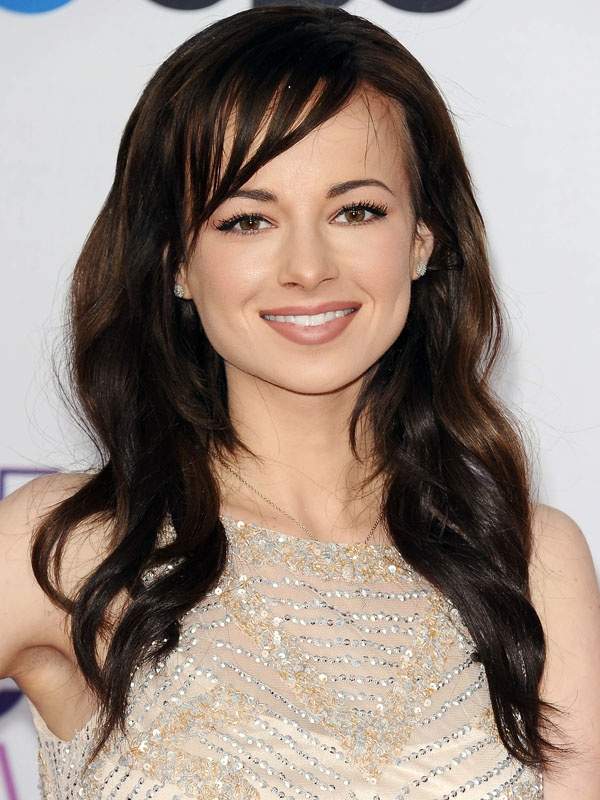 People's Choice Awards 2013: Ashley Rickards http://beautyeditor.ca/gallery/peoples-choice-awards-2013/ashley-rickards/