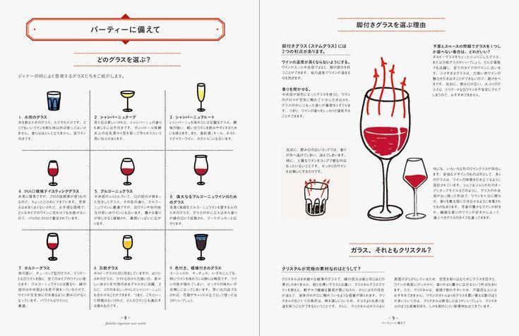 ワインは楽しい! | オフェリー・ネマン, ヤニス・ヴァルツィコス, 河 清美 |本 | 通販 | Amazon
