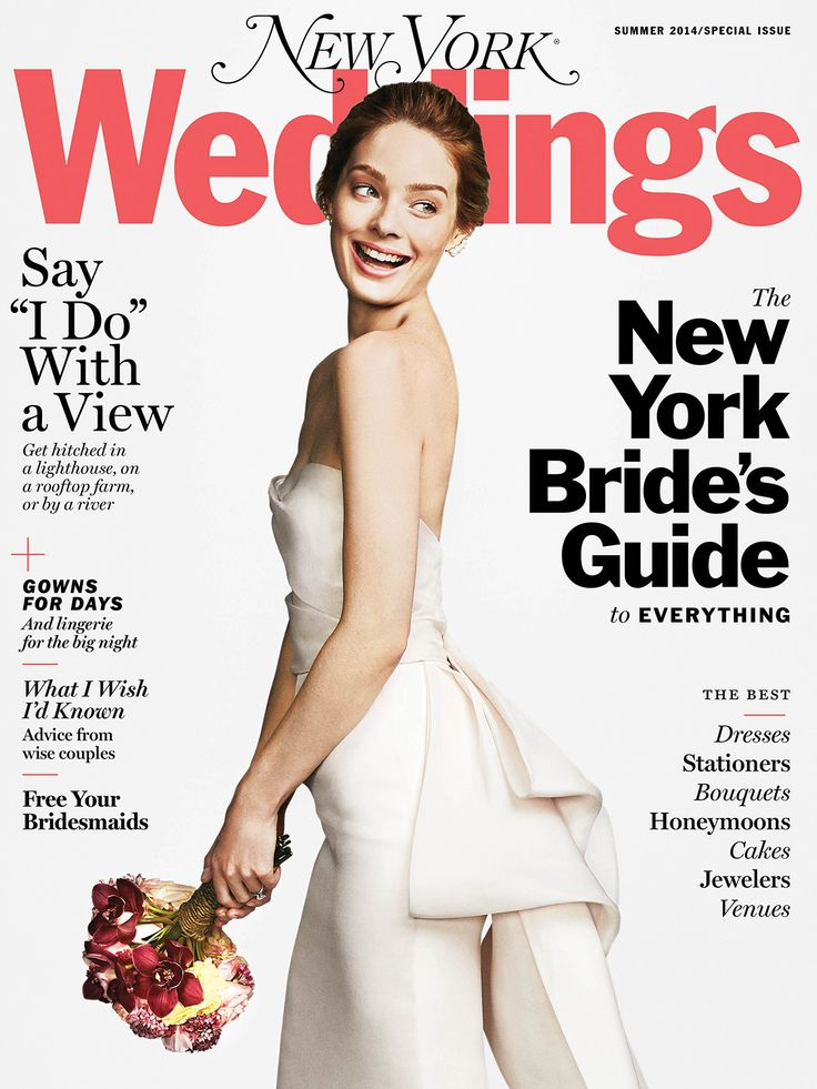 11 best new york weddings magazine images on pinterest wedding new york weddings magazine junglespirit Choice Image