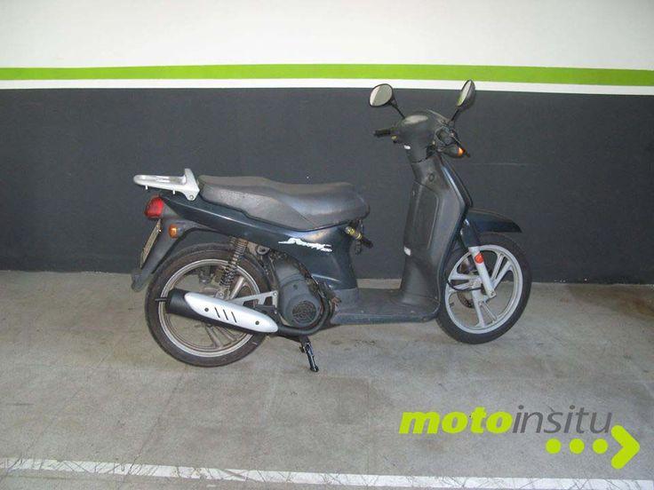 VENDIDA! #motos #segunda #mano