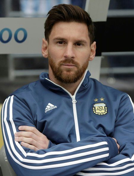 messi beard - Twitter Search