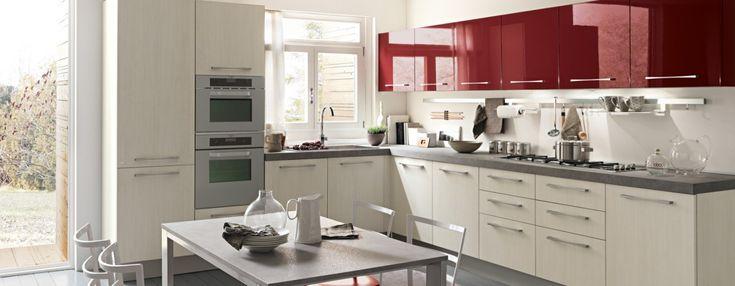 Alcune buone regole per una cucina perfetta | Furno Arredamenti