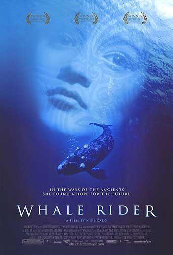 Whale Rider: why yes, I will move to New Zealand, thank you very much!