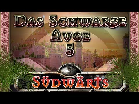 [DSA 5] Südwärts: Khunchom - YouTube