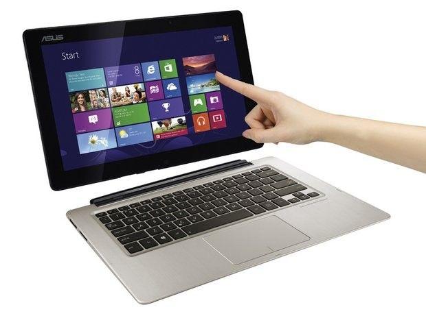 ASUS TransBook 国内発表、13型フルHDのCore i7タブレットとキーボードドックの脱着式ノート - Engadget Japanese