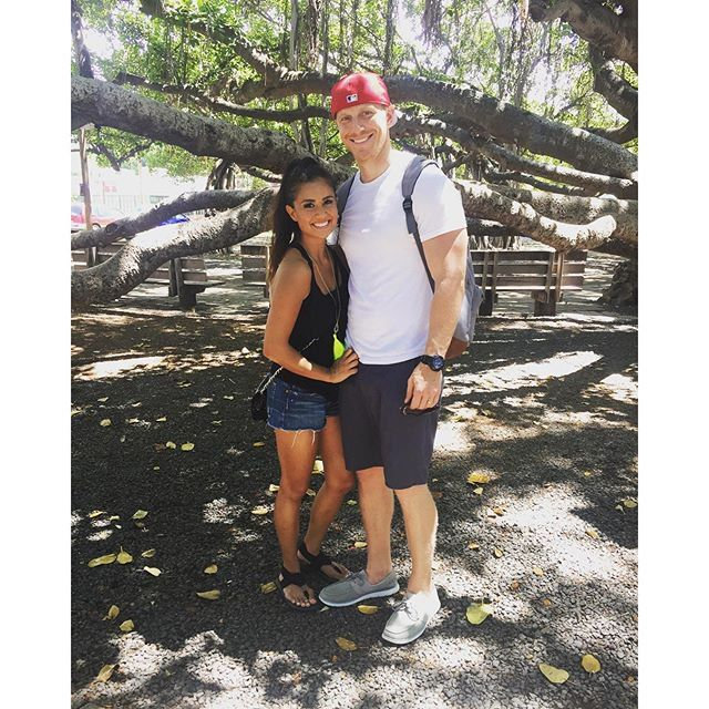 Pin for Later: A Look Inside The Bachelor's Sean Lowe and Catherine Giudici's Tropical Getaway