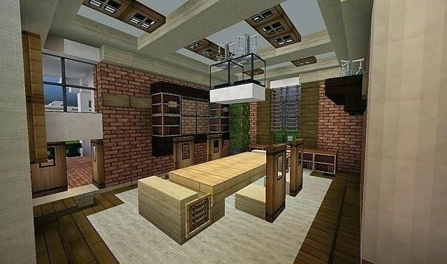 20 Living Room Ideas Designed In Minecraft Minecraft Small House