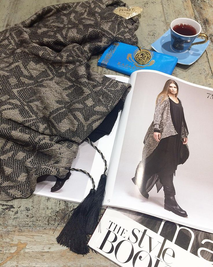 Pure Elegance! Из Казахстана с любовью! #matfashion #Kazakhstan @globus_trc Almaty #AutumnWinter2015 #realsize #collection #sparkle #knit #trend #ootd #newarrivals #newSeason #inspiration #Almaty #shopping