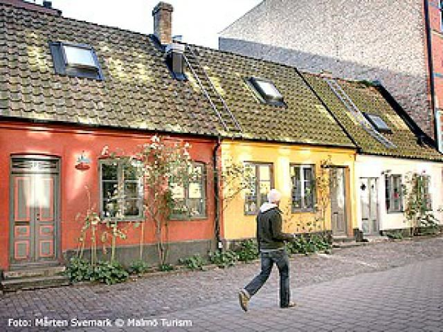 The Best Cities in Sweden: The City of Malmö