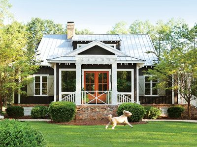 Why We Love Southern Living House Plan Number 1870 | SouthernLiving