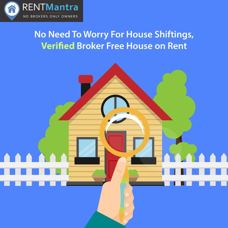 Why Worry For House Rental?... When You Can Get Verified House on Rent Broker Free. Just Visit: www.rentmantra.com Or Give us a Missed Call @ 70787-70787. #VerifiedHouse #FlatonRent #HouseonRent #OfficeonRent #BrokerFree #Rentmantra #Noida
