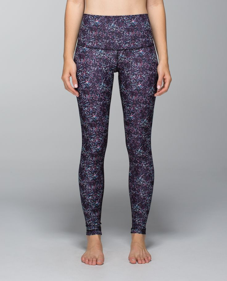 Choose Your Adventure Rise! We Designed These Yoga Pants