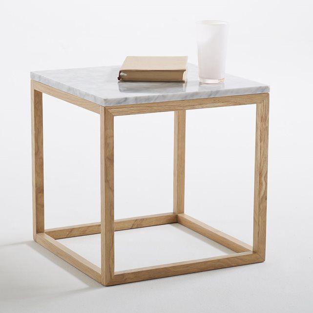 Les 23 meilleures images propos de table basse sur pinterest meubles tab - Bout de canape la redoute ...