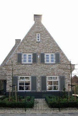 Nostalgische & Engelse stijl woningen | VarexHuis