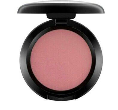 MAC's Blush | Desert Rose