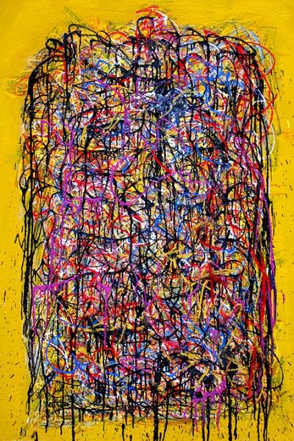 ArtSeen: A Conversation w/ Joseph Meloy (October 31, 2011)