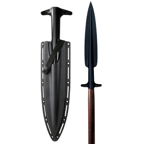 Cold Steel Boar Spear with Secure-Ex Sheath