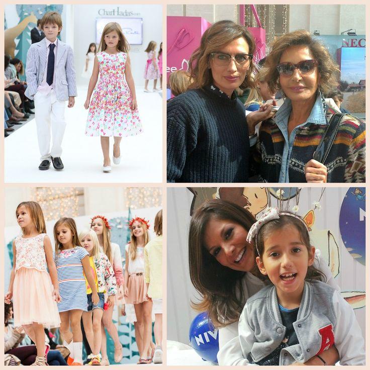 The Petite Fashion Week glam para los peques y la familia - Aloastyle Magazine