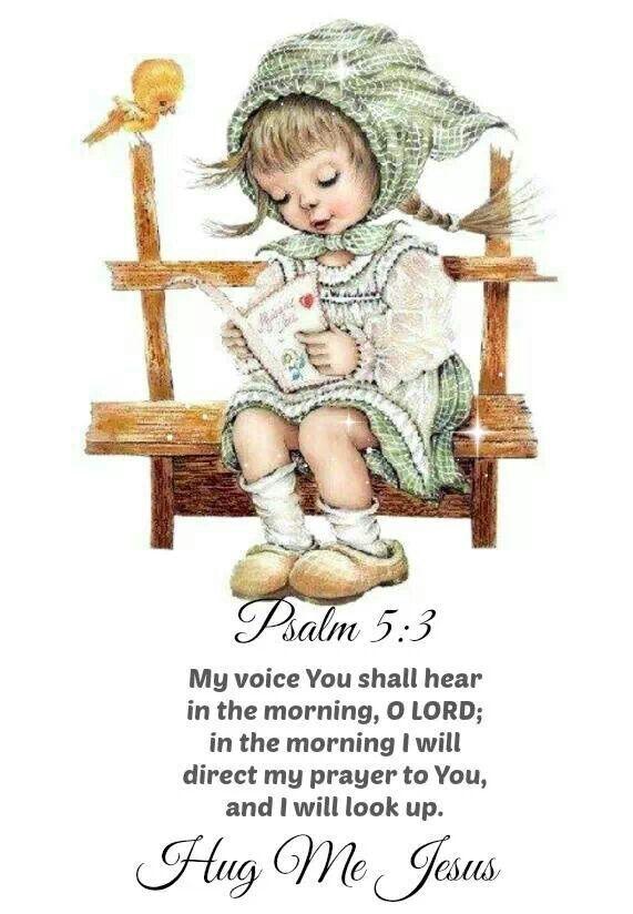 Psalms 4 ;1 Psalms 5 ; 3 Psalms 17 ; 1