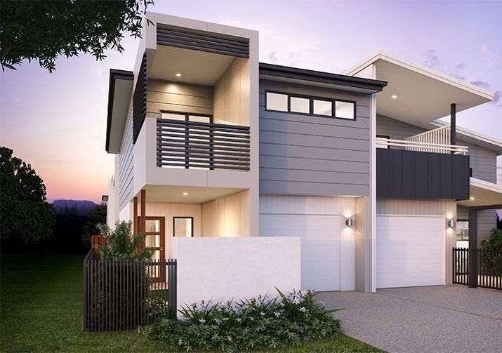 Lot 1228 Bells Reach, Caloundra West QLD 4551 Facade