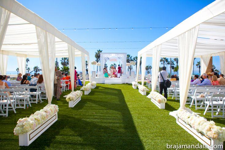 Newport Beach California Indian Wedding By Braja Mandala: 34 Best Pasea Hotel Huntington Beach Images On Pinterest