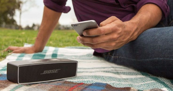The Bose Soundlink mini Bluetooth speaker II is on sale for Prime Day - http://howto.hifow.com/the-bose-soundlink-mini-bluetooth-speaker-ii-is-on-sale-for-prime-day/