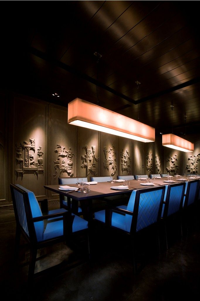 Find This Pin And More On The Best Private Dining Rooms In San Francisco