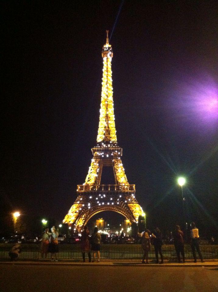 Paris is always a good idea, France