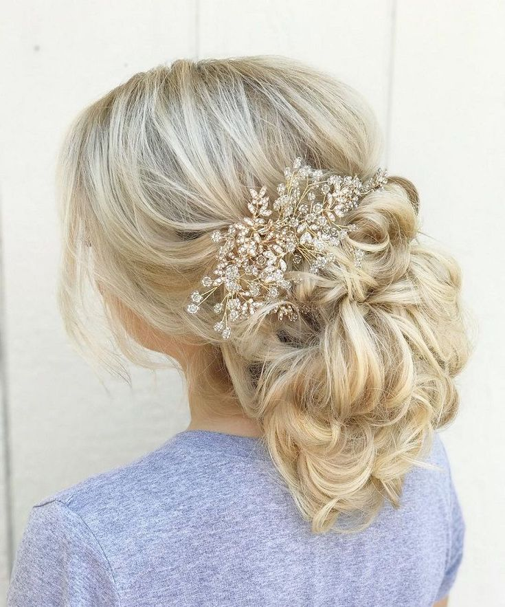 classic updo hairstyles