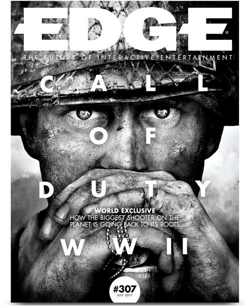 Check out the Latest Issue of Edge Magazine by subscribing to My Favourite Magazines: