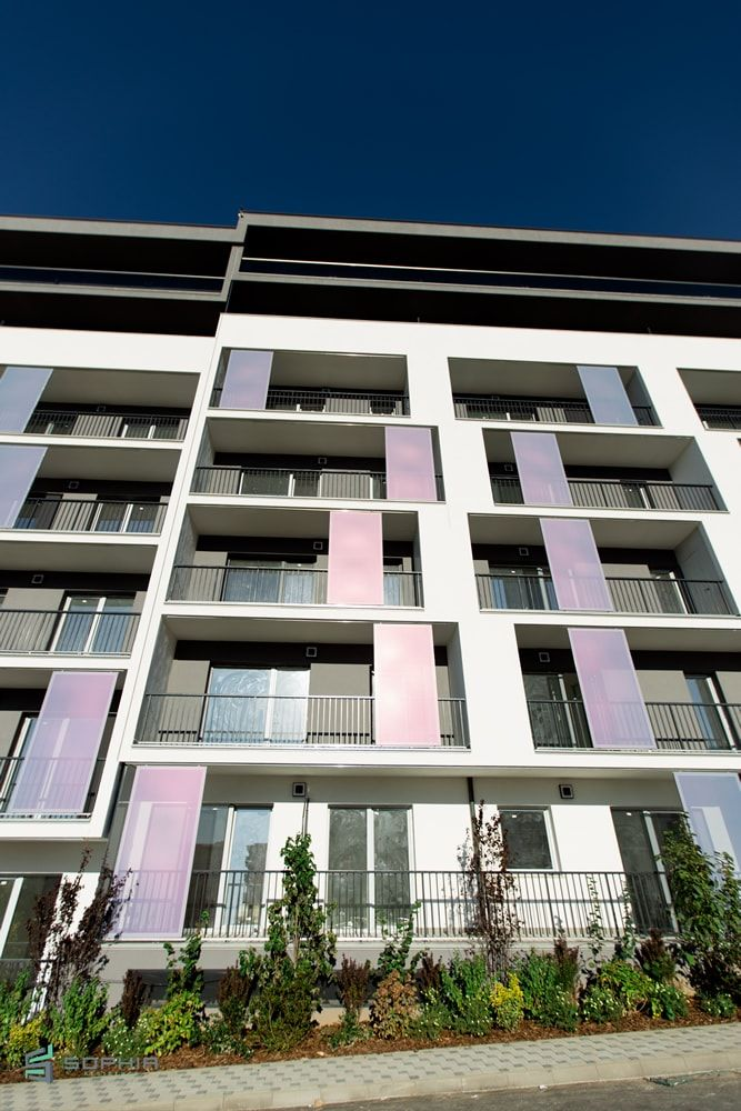 Stadiu proiect M4 | Sophia Residence Cluj Napoca