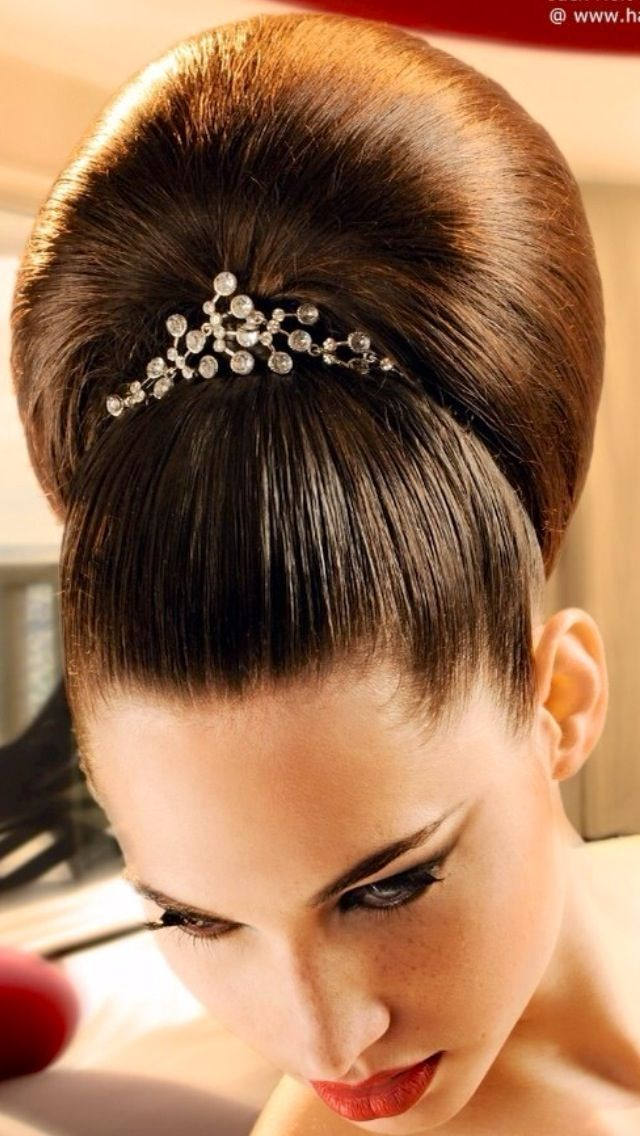 Hair style-pin it from carden