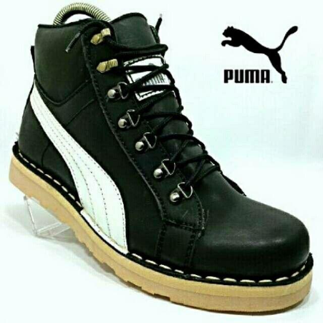 puma boots rosel