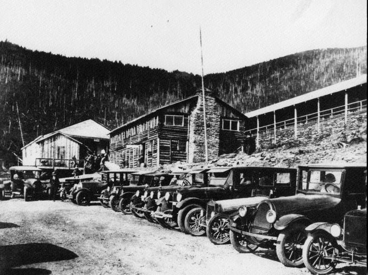 17 Best images about Mount Mitchell on Pinterest | Museums ...