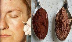 Με αυτή τη μάσκα θα ξεχάσετε το Botox: Εφαρμόστε τη μια φορά και Θα γίνετε Μάρτυρας ενός θαύματο...